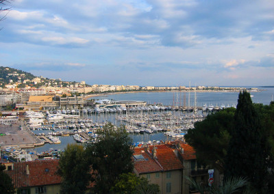 Cannes_Overview