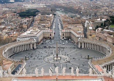 Saint_Peter's_Square vatican city